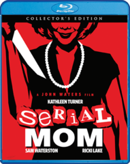 Serial Mom Blu-Ray