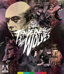 Tenderness Of The Wolves Blu-Ray/DVD