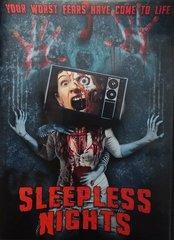 Sleepless Nights DVD