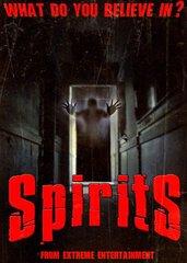 Spirits DVD