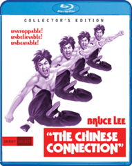Chinese Connection Blu-Ray