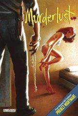 Murderlust DVD