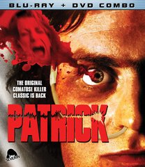 Patrick Blu-Ray/DVD