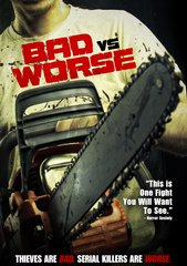 Bad Vs Worse DVD