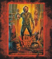 Killing Spree Blu-Ray/DVD (w/ Poster)
