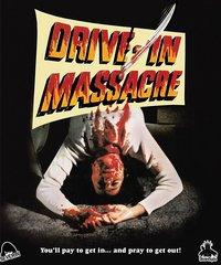 Drive In Massacre Blu-Ray