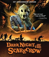Dark Night Of The Scarecrow Blu-Ray