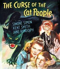 Curse Of The Cat People Blu-Ray