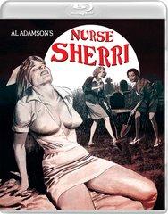 Nurse Sherri Blu-Ray/DVD