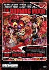 Burning Moon DVD