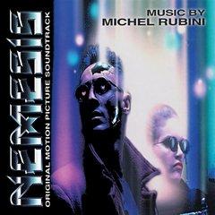 Nemesis CD Soundtrack