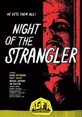 Night Of The Strangler DVD