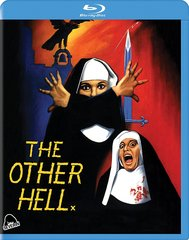Other Hell Blu-Ray