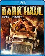Dark Haul Blu-Ray
