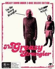 Greasy Strangler (Greasy Down Under 2-Disc Deluxe Edition)