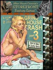 Grindhouse Trash Part 3 DVD