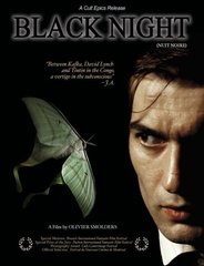 Black Night DVD
