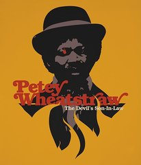 Petey Wheatstraw Blu-Ray/DVD