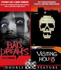 Bad Dreams / Visiting Hours Blu-Ray