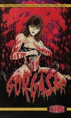 Gorgasm VHS