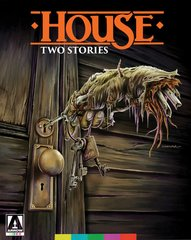 House: Two Stories Blu-Ray (Limited Edition)