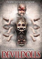 Devildolls DVD