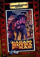 Badass Mucha Fuckas DVD