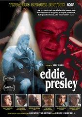 Eddie Presley (2-Disc Special Edition) DVD