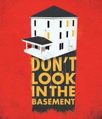 Don't Look In The Basement / Don't Look In The Basement 2 Blu-Ray