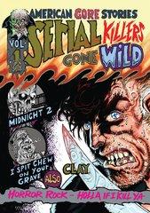 American Gore Stories Volume 1: Serial Killers Gone Wild DVD