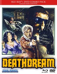 Deathdream Blu-Ray/DVD