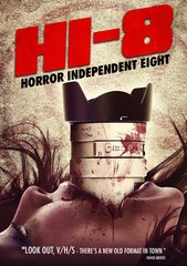 Hi-8: Horror Independent DVD