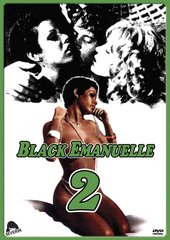 Black Emanuelle 2 DVD
