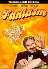 Fantasm DVD