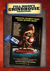 Famous T&A DVD