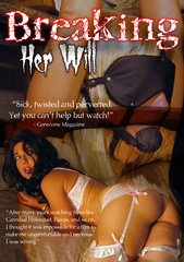 Breaking Her Will DVD
