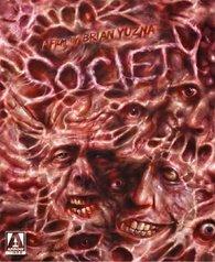 Society Blu-Ray/DVD