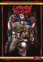 Cannibal Messiah DVD
