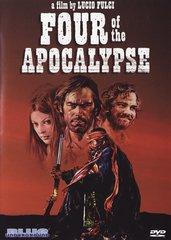 Four Of The Apocalypse DVD