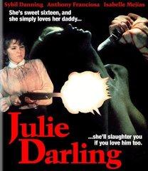 Julie Darling Blu-Ray