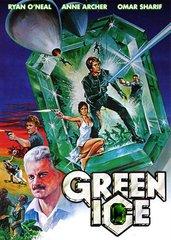 Green Ice DVD