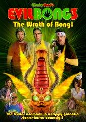 Evil Bong 3: The Wrath Of Bong DVD
