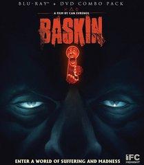 Baskin Blu-Ray/DVD