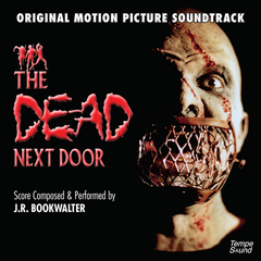 Dead Next Door CD Soundtrack