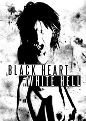 Black Heart In White Hell DVD
