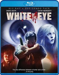 White Of The Eye Blu-Ray