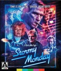 Stormy Monday Blu-Ray/DVD