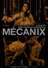 Mecanix DVD