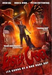 Easter Casket DVD