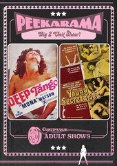 Deep Tango / Young Secretaries DVD